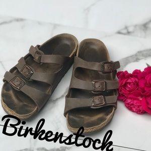 FLORIDA BIRKENSTOCK